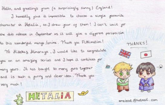 Hetalia Fan Card Part 2 by emsiecat