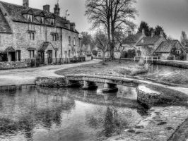 Lower Slaughter 01 by s-kmp