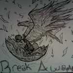 Break Away by ppgz