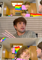 smosh: ian cats by mont3r0