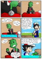 Mianite Adventures - Chapter 2 Page 6 by Hokyokkugitsune