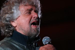 Beppe Grillo 04 by xDeepLovex