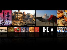 India + Socsci Project by anti00gravity