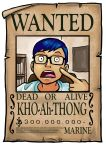 Op Wanted by k-hots