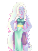 Opal by MeloPearl