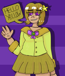 Hello Yellow! by Remy-Productions