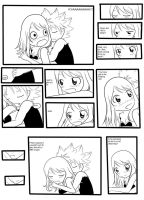 Fairy Tail - Crescent Island Page 34 by xmizuwaterx