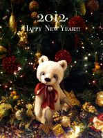 Happy New Year 2012 by Forest-Fellows