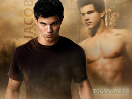 Team Jacob by RevoiutionaiPink
