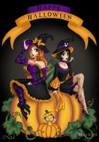 Happy Halloween 2011 by KS-99