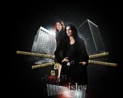 rizzoli isles by cr2p