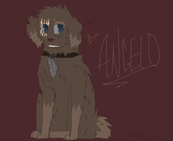 New Angelo ((Male Angel )) ref. by Ask--Angel