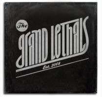 Grand Lethals Vinyl by PrimeCreationz