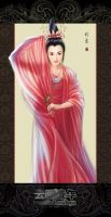Fairies by hiliuyun