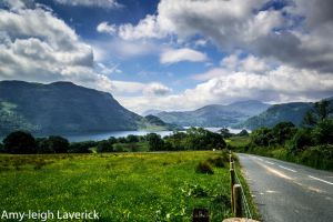 Ullswater by Princess-Amy