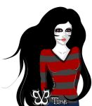 Marceline by AnnSGH