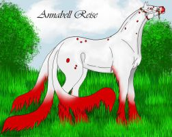 *Deceased* Annabell Reise by xJoltix
