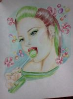 candy girl by keper7