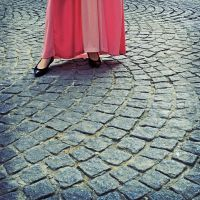 the pink dress by cetrobo