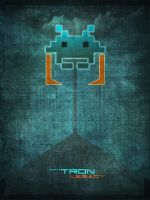 Tron: Space Invader Recognizer by pacalin