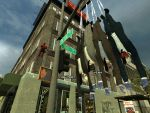 Spiderman webs up Payday the Heist criminals by ErichGrooms3