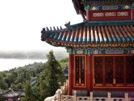 Summer Palace Last one by XiaoSacri