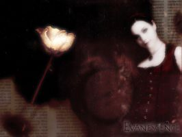 Evanescence by ScWeeGee-Boy
