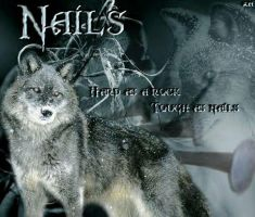 Nails by WhisperMyWolf