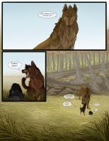 APH: Roman Conquest: Chapter 1 Page 2 by Snowfirewolf