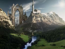 Kingdom of Auri by MachiavelliCro