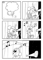 Star Gazing Time Page 5 by JoeyWaggoner