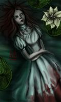 Vale of Tears by Alessa-DW