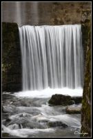 Waterfall by oxalysa
