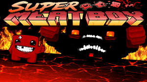 Super Meat Boy chapter 4 by Masdragonflare