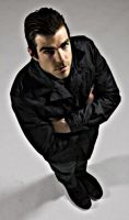 Zachary Quinto Edit 3 by ravengirl2005
