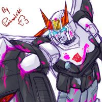 TF - Prowl Power Bom by plantman-exe