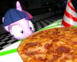 Too. Much. Cheese! by Pika-Robo