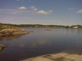 Kenora by Hated-By-Many