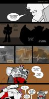 A long shot - Page 7 by Comics-in-Disguise