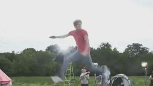 Flying Naill by stargaser89