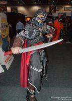 24 May MCM LON Ezio by TPJerematic
