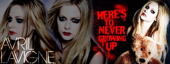 Here's To Never Growing Up by xoblackstar