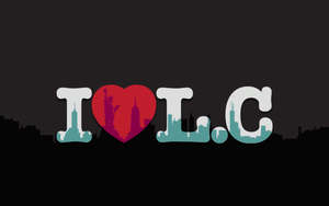 TW@T (Internet Cafe - I Love L.C. Screen) by GTA-IVplayer