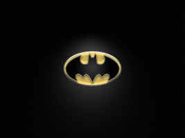 The Batman Wallpaper by kelymin