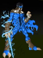 Raziel by DominicanFlavor