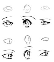 Just an eye tutorial by JynxedJ0K3R
