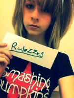 For RuleZZx3 by COLYPSO333