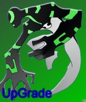 BEN10 I.G.: Upgrade by Hero-Jaxx