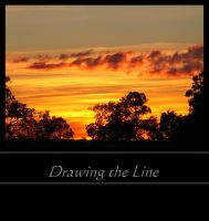 Drawing the Line by SunOwl