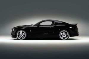 Black GT500 - Wheel 0ptions by lovelife81